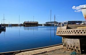 Hafen Ringköbing