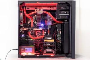 Rechner Rene offen