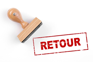 Retourenlösungen: 90 Prozent der Online-Händler vorbereitet