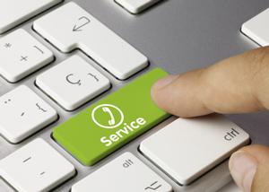 Telefonische Erreichbarkeit bei Onlineshops: Notwenige Serviceleistung?