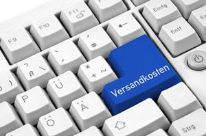 Auslandsversandkosten: Angabe in Webshops verpflichtend?
