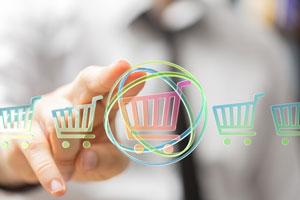 Kauf-Buttons in Suchergebnissen: Google als direkter Konkurrent von Amazon und eBay?