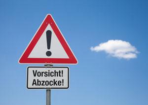Payment im Onlineshop: Verbraucherzentrale warnt vor Extrakosten