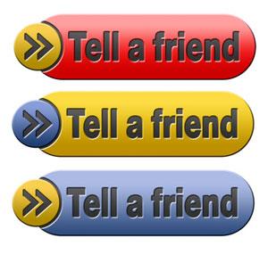 Tell-a-friend-Funktion: Abmahngefahr für Online-Händler?