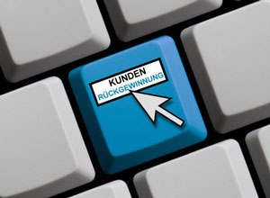 Kundenrückgewinnung: SMS mit Potenzial?