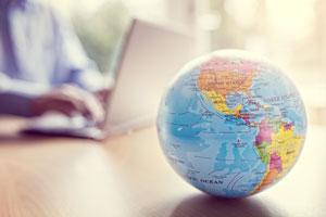 Einkaufen im Ausland: Warum Kunden was und wo bestellen