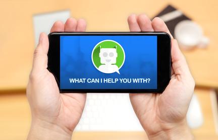 Chatbots: Wie stehen Online-Shopper zum künstlichen Berater?