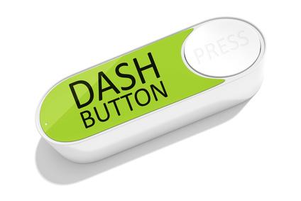 Amazon Dash Button: Gericht erklärt Bestellungen per Knopfdruck für unzulässig