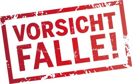 DSGVO-Betrug: Angebliche Behörde mit Fake-Schreiben