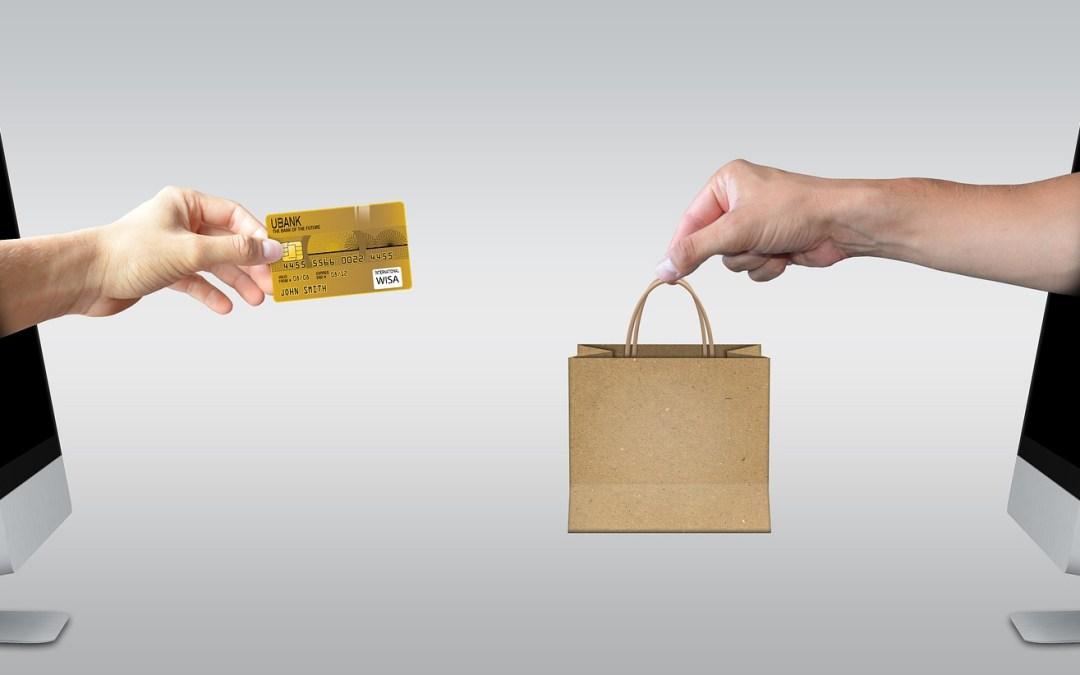 Online-Handel: Wie viele deutsche Kunden bestellen im Ausland?