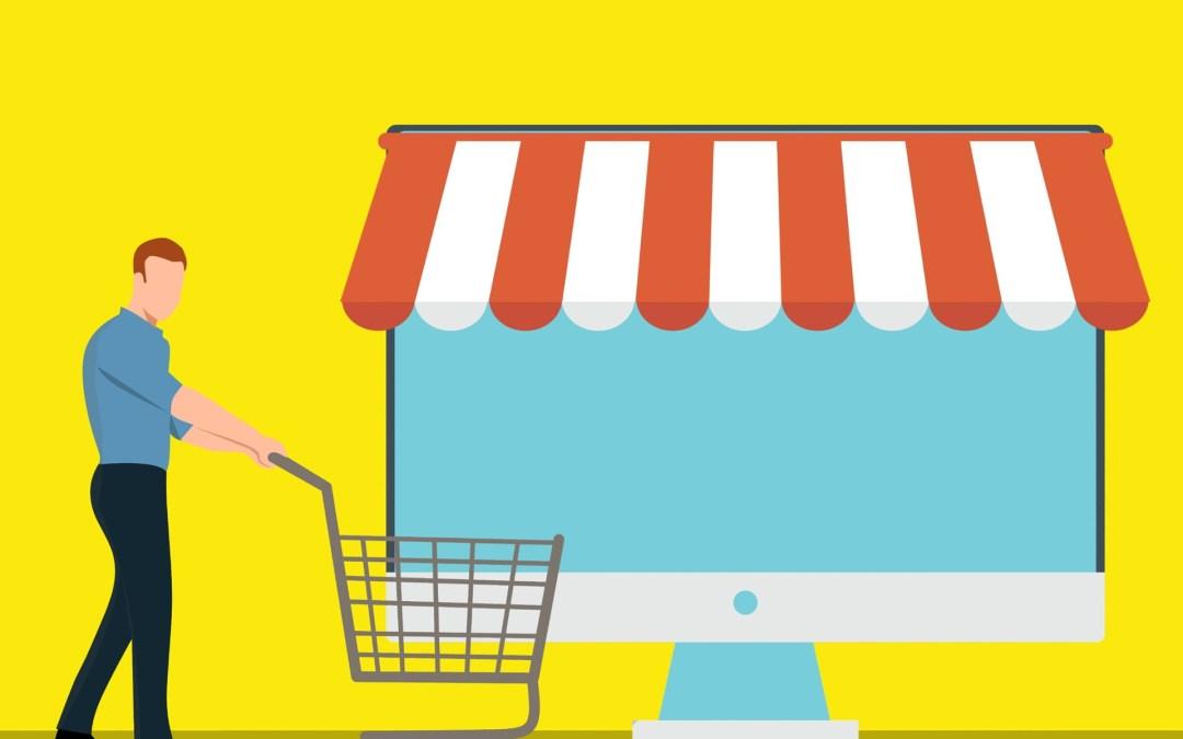 google-shopping-einkaufswagen-bildschirm