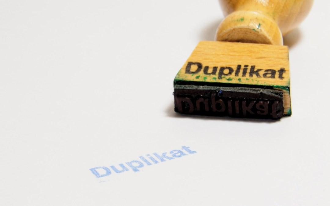 SEO: Wie Shop-Betreiber Duplicate Content finden und entfernen
