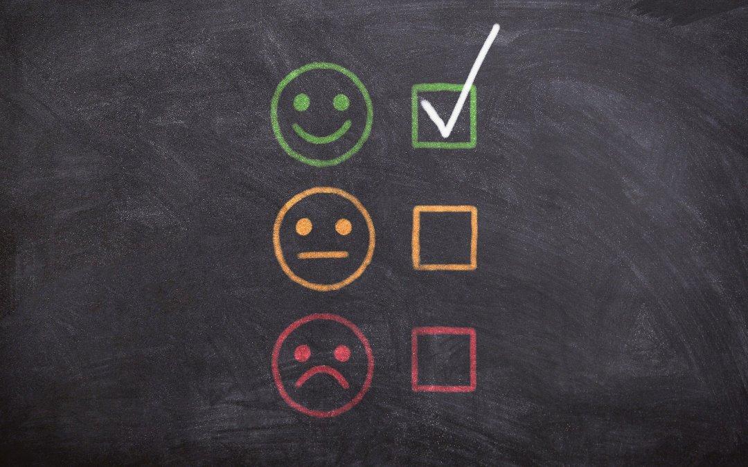 Kaufabschluss: Bewertungen eine wichtige Entscheidungshilfe