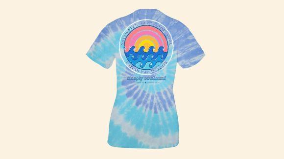 Women's Simply Southern Soul Short Sleeve T-Shirt