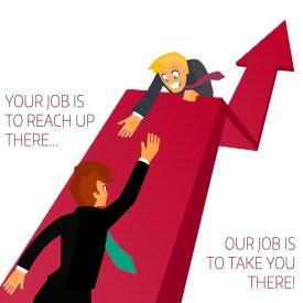 online freelance and industrial platform