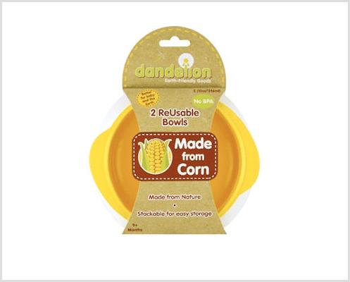 dandelion - Consumer Responses To Good Package Design