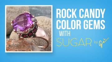 Sugar by Gay Isber