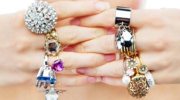 Fashion Week Roundup Jewelry Trends 2017