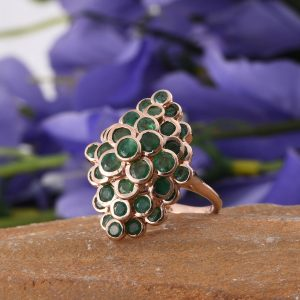 Romantic Gemstones: Emerald