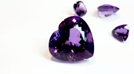 romantic gemstones