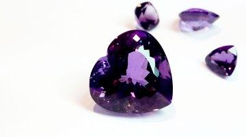 romantic gemstones