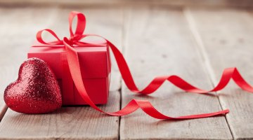 last minute Valentine's Day gifts