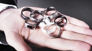men's rings guide