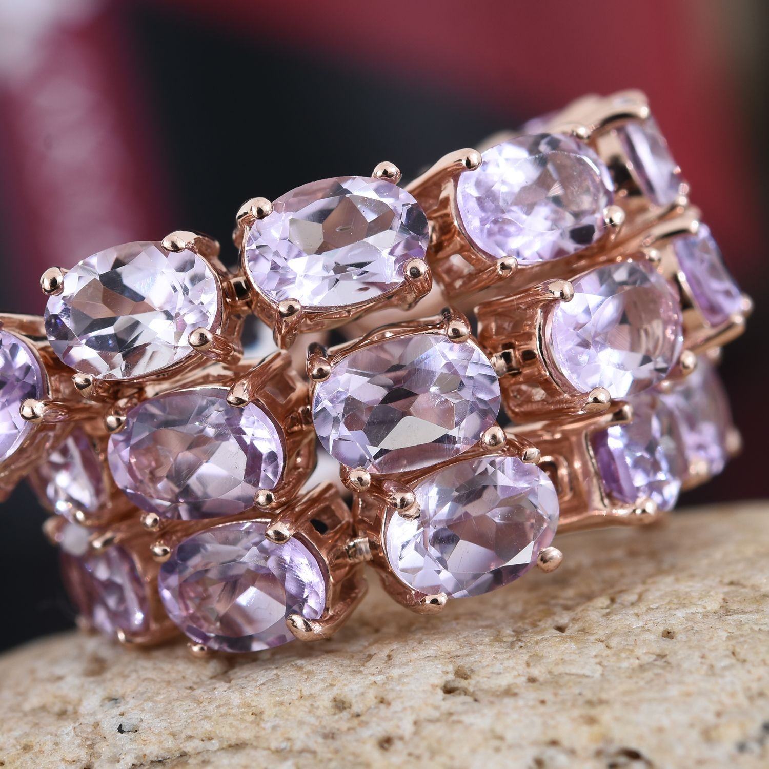 Choosing Rose Gold Jewelry and Accessories Shop LC