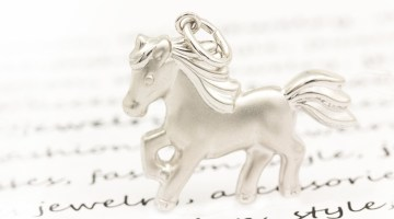 Meaning of Horse Jewelry