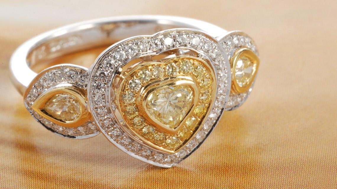 Featured Image: April Birthstone: Diamond