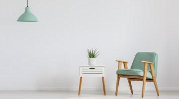 minimalism decor