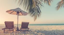 Turn Up the Heat with Beach Jewelry