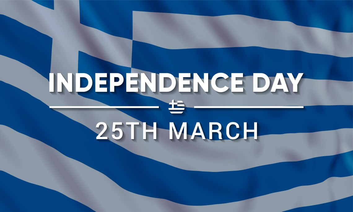 Featured Image: All You Need to Know About Greek Independence Day