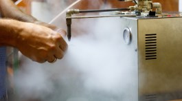 Featured Image: How to Safely Steam Clean Gemstones for a Brilliant Shine