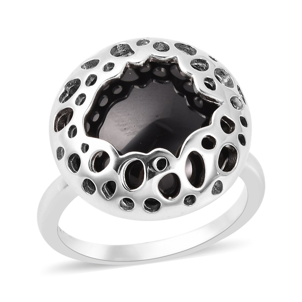 Rachel Galley Memento ring.