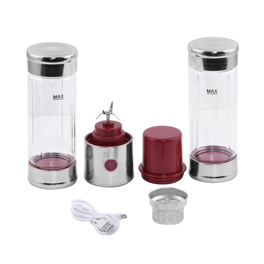 Simple & Co. portable blender set.