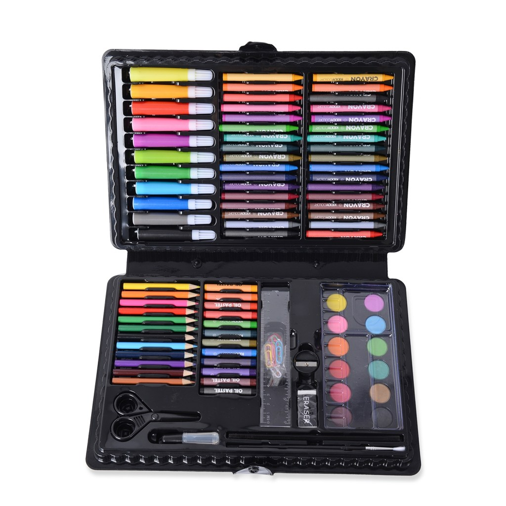 All-in-One Children's Painting Set