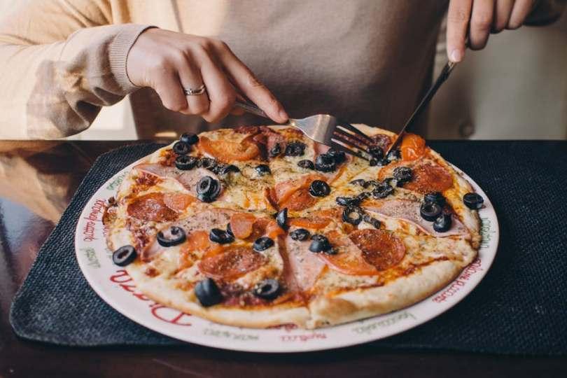 La mayor variedad de comida a domicilio la tienes en Just Eat.
