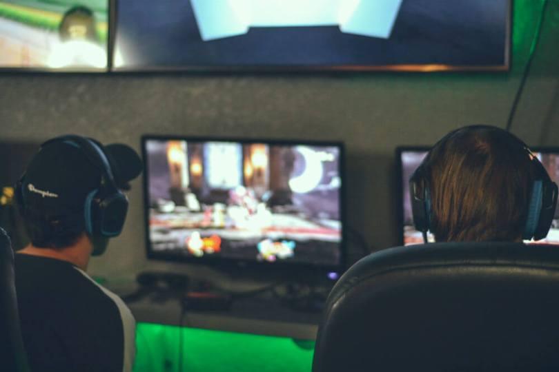 aficionados videojuegos