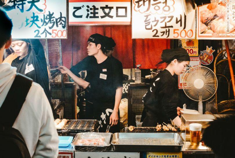 restaurante japones shoppiday