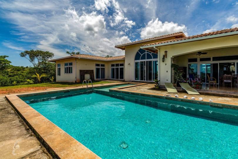 Ofertas en casas con piscina para el verano de 2020.
