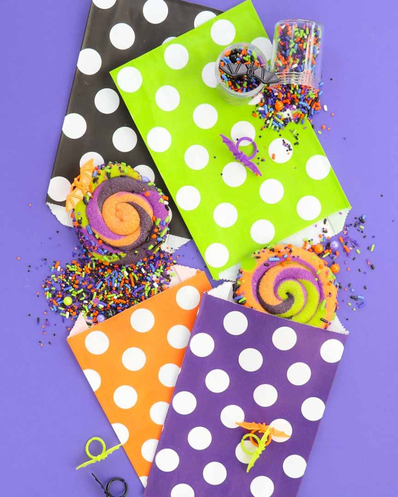 Batty Bakery Kids Halloween Party Ideas Party Favors