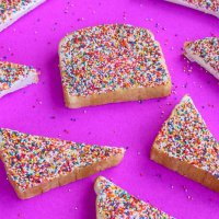 Fairy Bread - What It Is and How To Make It