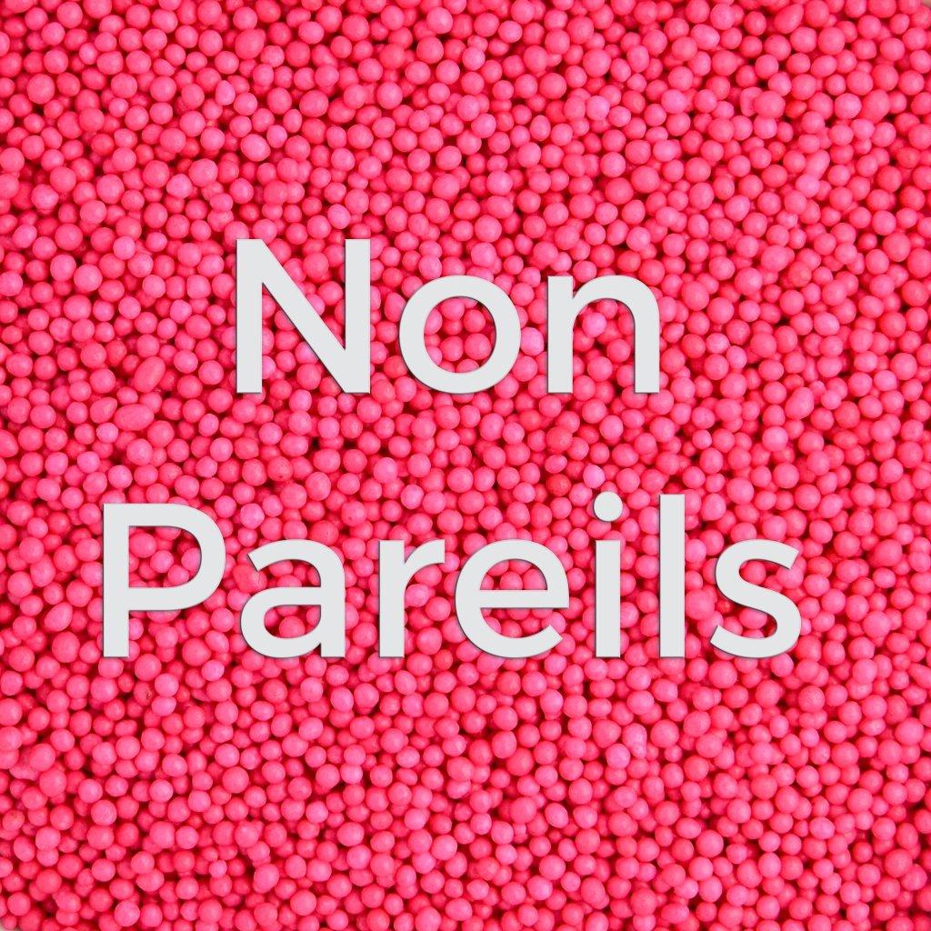Pink Non Pareils