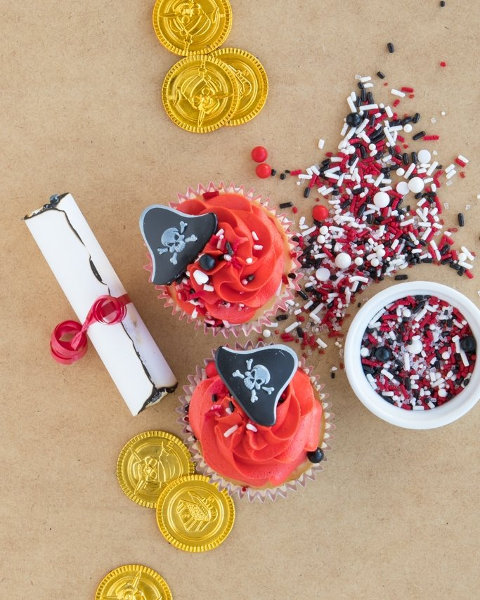 Pirate Party Ideas & Party Supplies
