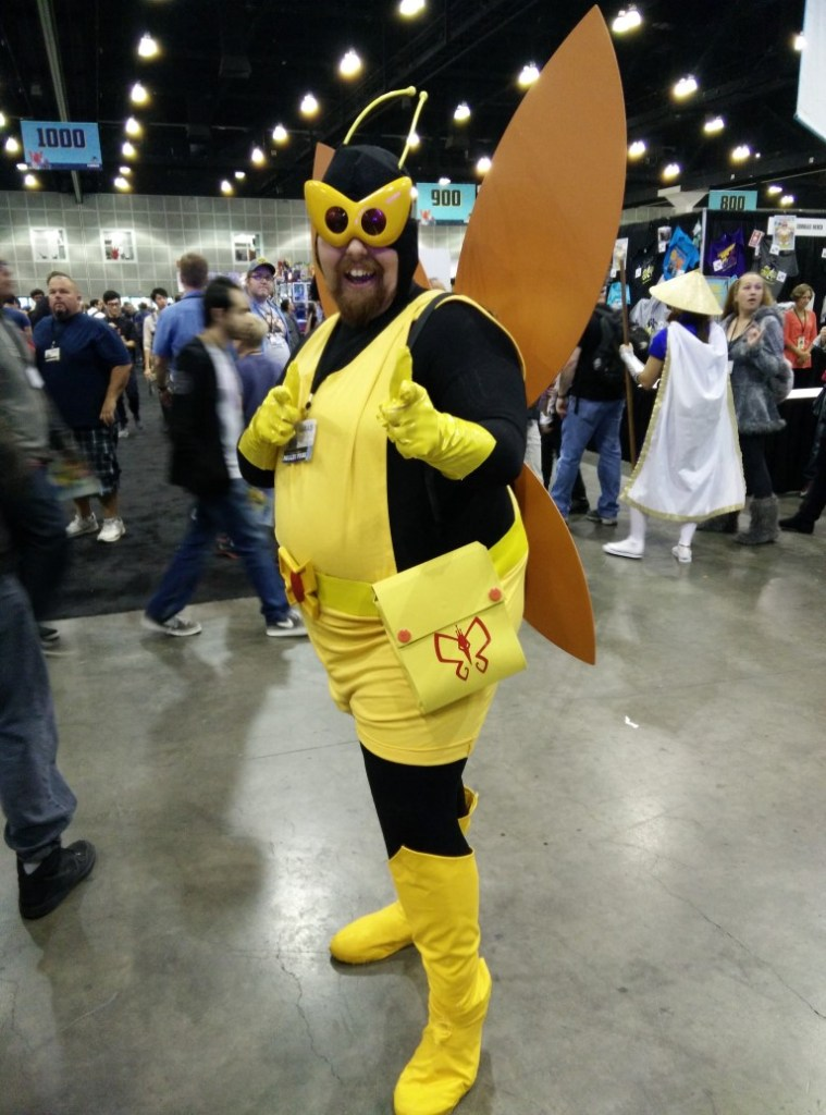comikaze_cosplay_tick_yellow