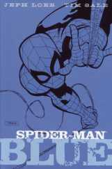 Jeph Loeb & Tim Sale's Spider-Man Blue