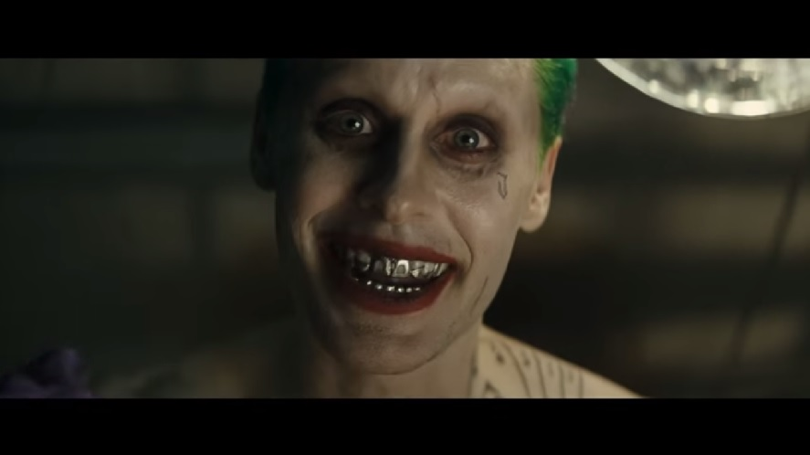 is jared leto a good joker