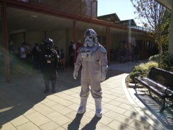 Stormtroopers at Campbell Con