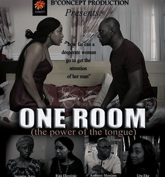 One Room on Showmax